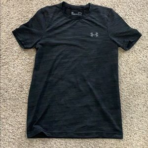 Under Armour Dry Fit Tee Size S